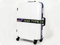 【これコンベルト】500 TYPE EVA