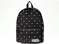【GEKOTA COLLECTION】とあるゲコ太 × OUTDOOR PRODUCTS デイパック