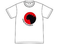 シンゴジラ JAPAN VS GODZILLA Tシャツ