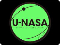 テラフォーマーズ リベンジ U-NASA高発光缶バッジ