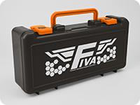カードファイト!! ヴァンガードG FIVA(ヴァンガード普及協会)  ツールボックス