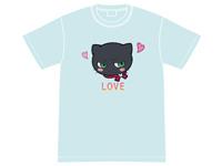 ReLIFE バツネコのTシャツ
