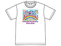 プリパラ【パラネタ】カラフル探偵しおんちゃんTシャツ