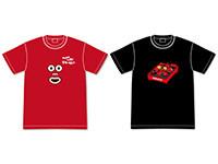 クレクレタコラ Tシャツ2種