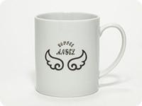 ガヴリールドロップアウト 喫茶エンジェルのマグカップ
