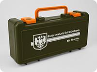 幼女戦記 クルスコス陸軍航空隊試験工廠ツールボックス