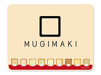 ACCA13区観察課 MUGIMAKIマウスパッド