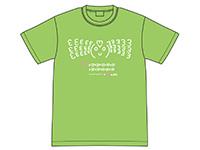 プリパラ【パラネタ】ファルルの法則Tシャツ