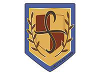 ロクでなし魔術講師と禁忌教典 アルザーノ帝国魔術学院紋章ベルクロワッペン