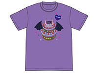 プリパラ【パラネタ】らぁらとそふぃとネコがつくったあろまのバースデーケーキTシャツ
