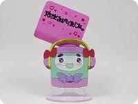アイドルタイムプリパラ【パラネタ】めもすた! タッキー