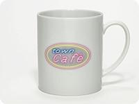 アイドルタイムプリパラ【パラネタ】タウンカフェマグカップ