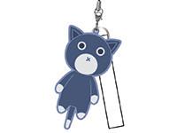 サクラダリセット【オモテウラバー】ケイが春埼にあげた猫のストラップ
