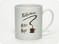 王室教師ハイネ カフェ・ミッターマイヤーマグカップ