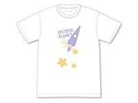 アリスと蔵六 紗名のロケットTシャツ