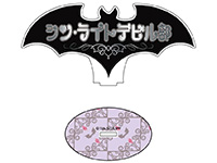 アイドルタイムプリパラ【パラネタ】【めもすた!】シン・ライトデビル部