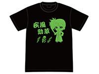 アイドルタイムプリパラ【パラネタ】シオンとにのの疾風勁草Tシャツ