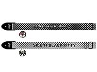 覆面系ノイズ × GRECOコラボレーションギターストラップ2種