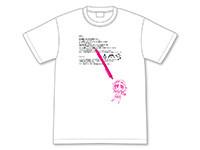 NEW GAME!! ねねっちのバグレポTシャツ