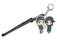 少女終末旅行【T.W.G.】38式小銃&チトとユーリ