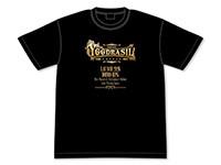 オーバーロードII ユグドラシル ローンチ記念Tシャツ