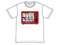 アイドルタイムプリパラ【パラネタ】例のTシャツ