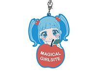 魔法少女サイト【きゃらいど】にじみんonリンゴ