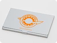 シュタインズ・ゲート ゼロ 未来ガジェット研究所名刺ケース(名刺カード付属)