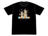 ゆるキャン△ 犬山姉妹のほらキャン△Tシャツ