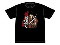 アンゴルモア 元寇合戦記 朽井迅三郎の対馬を守る。Tシャツ