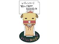 劇場版 のんのんびより ばけーしょん【めもすた!】UMA夏海