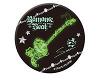 キラッとプリ☆チャン【キラッネタ】【高発光缶バッジ】緑川さらのギター