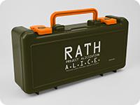 ソードアート・オンライン アリシゼーション RATH社 ツールボックス