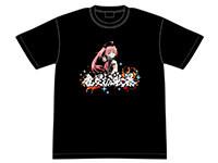 転生したらスライムだった件 竜星拡散爆(ドラゴ・バスター)Tシャツ