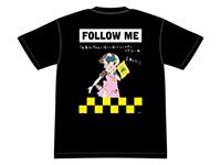 けものフレンズ カルガモFOLLOW ME Tシャツ
